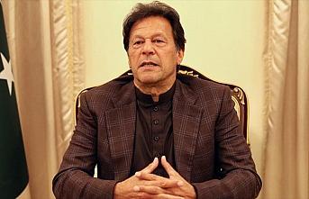 Pakistan Başbakanı Türkiye ile ilişkilerini ve...
