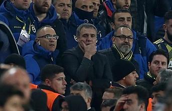PFDK, Ersun Yanal ve Deniz Türüç'e birer maç men...