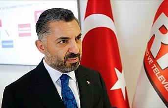 RTÜK Başkanı Şahin'den Üst Kurulun son cezalarına...