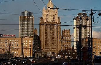 Rusya Dışişleri Bakanlığı: Türkiye ve Rusya,...