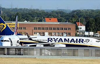 Ryanair'in Başkanı Müslüman erkeklerin 'fişlenmelerini'...