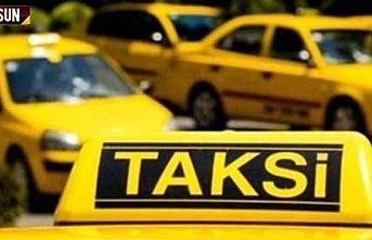 Samsun Büyükşehir Belediyesi taksi ihalesi yapacak