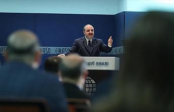 Sanayi ve Teknoloji Bakanı Varank: 783 yatırım teşvik belgesi ile tarihimizin rekorunu kırdık