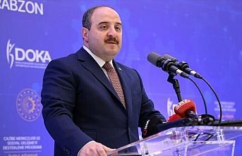 Sanayi ve Teknoloji Bakanı Varank: Elazığ ve Malatya'daki...