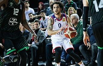 Shane Larkin A Milli Erkek Basketbol Takımı aday...