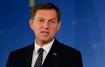 Slovenya Dışişleri Bakanı Cerar: Türkiye için...