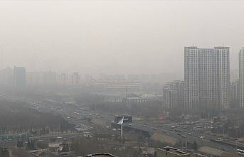Son 140 yılda atmosferdeki karbondioksit oranı yüzde...