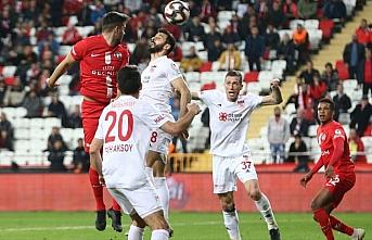 Süper Lig lideri Sivasspor'un 'boşu' yok