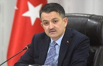 'Tarım ve Orman Bakanlığına 2 bin 153 personel...