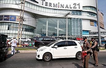 Tayland'daki silahlı saldırıda 26 kişi öldü,...