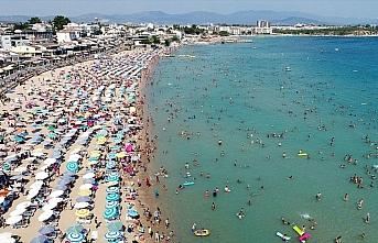Turizm sektörü 2020'ye iyi başladı