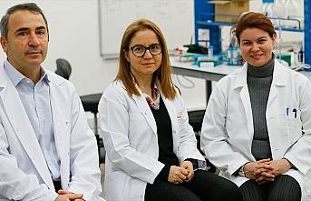 Türk bilim insanları 'yapay tendon' geliştirmek...