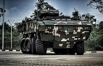 Türk savunma sanayisi dev zırhlı ihracatında sona...