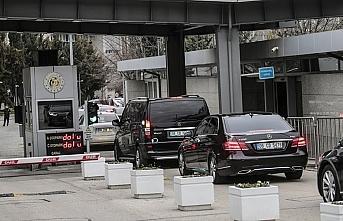 Türk ve Rus heyetler arasındaki İdlib görüşmeleri...