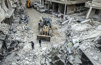 Türk ve Rus heyetlerin Moskova'daki İdlib görüşmeleri sona erdi