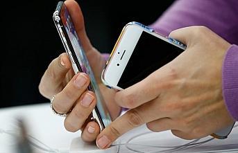Türkiye 5 yılda cep telefonuna 12,8 milyar dolar...