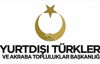 Türkiye Bursları başvuru süresi 20 Şubat'ta sona...
