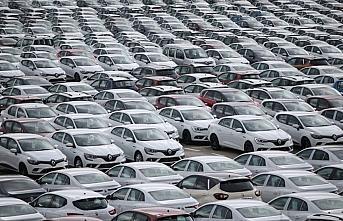Türkiye otomotiv pazarı 22 Avrupa ülkesini geçti
