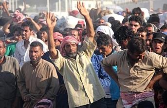 Türkiye sınır kapılarını açtı, Suriyeliler'in Avrupa'ya gitmesinde engel kalmadı