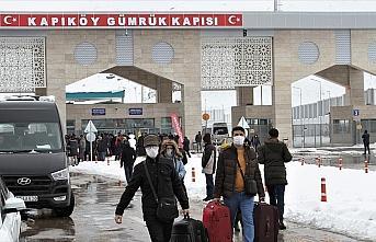 Türkiye'den yeni tip koronavirüs salgınına karşı...