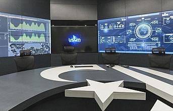 Türkiye'nin siber saldırıları önleme merkezi...