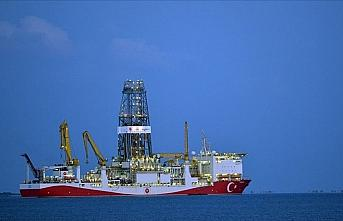 Üçüncü sondaj gemisinin Türkiye'ye 17 Mart'ta...