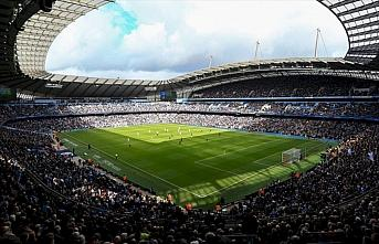 UEFA, Manchester City'ye Avrupa kupalarından 2 yıl...