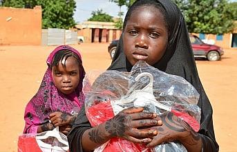 UNICEF'ten 'Nijer'deki insani kriz, 2020'de 2,9 milyon...