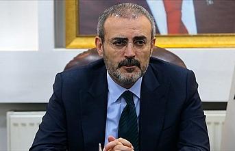 AK Parti'li Ünal: İnsanımızı infiale sevk eden...