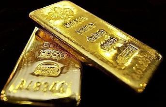 Altının kilogramı 336 bin 500 liraya yükseldi