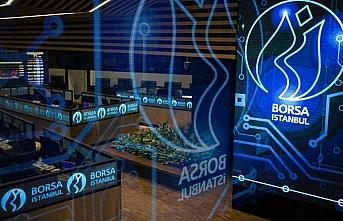 Borsa İstanbul'da devre kesici uygulaması 'yukarı...