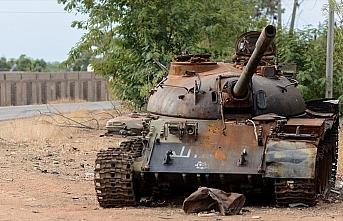 Çad'da Boko Haram'dan askeri birliğe saldırı:...