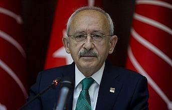 CHP Genel Başkanı Kılıçdaroğlu: Artık sorun...