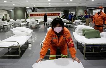 Çinli uzmanlardan Kovid-19'un yeni semptomları konusunda...