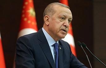 Cumhurbaşkanı Erdoğan koronavirüs tedbirlerini açıkladı