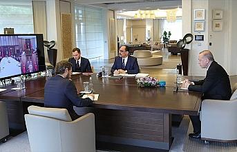 Cumhurbaşkanı Erdoğan Yeni Yargı Reformu ve İnfaz...