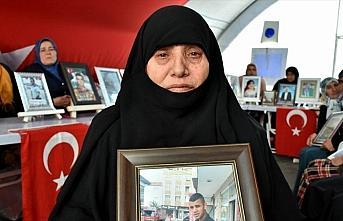 Diyarbakır annelerinin oturma eylemine 2 aile daha...