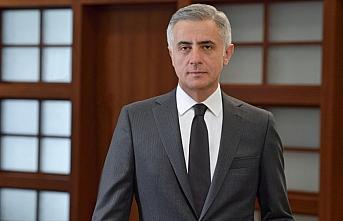 Garanti BBVA Genel Müdürü Baştuğ: İnsan tasarruf edilecek bir kaynak değildir