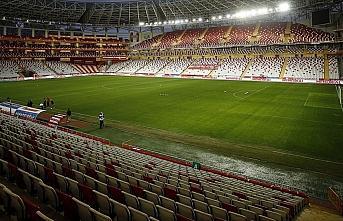 Gençlik ve Spor Bakanlığı: Stadyum ve spor salonlarından...