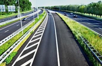 Hollanda'da otoyollarda hız sınırı artık saatte...