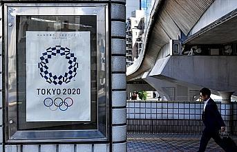 IOC'de hedef 2020 Tokyo Olimpiyatları'nın yeni tarihini...