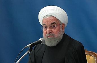 İran Cumhurbaşkanı Ruhani: İkinci bir koronavirüs...