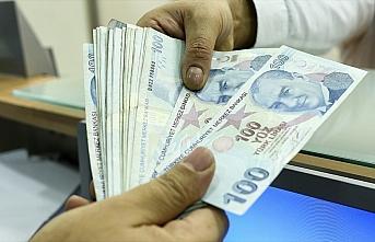 Kamu bankalarından hanehalkı geliri aylık 5 bin lira ve altındaki müşterilerine yeni kredi uygulaması
