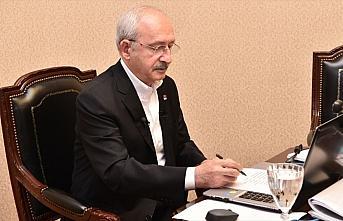 Kılıçdaroğlu, Sağlık Bakanı Koca ile telefonda...