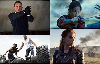 Koronavirüs tedbirleri dünya sinema sektörünü...