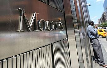 Moody's Kovid-19 nedeniyle küresel büyüme tahminini...