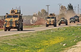 MSB: M4 kara yolunda ikinci Türk-Rus birleşik kara...