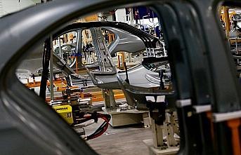 Otomotiv üreticileri salgınla mücadelede 'nefes'...