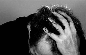 Salgın korkusu varolan psikiyatrik hastalıkları...