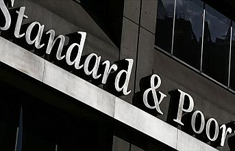 S&P: Küresel ekonomi koronavirüs salgınından büyük...